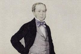 William Salt Portrait