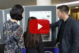 Video of History Centre consultation at Staffordshire Place