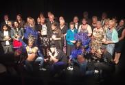 The West Midland Museum Volunteer Awards Winners 2017