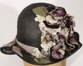 A hat for a fine summer's day, 1920s