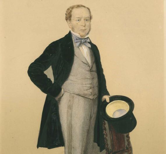 William Salt