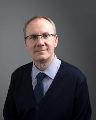 Steve Fawcett