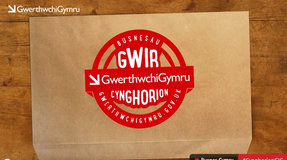 gwerthwch