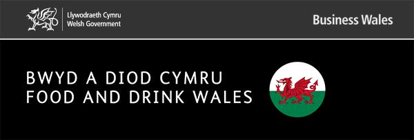 Food and Drink Wales header