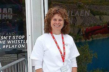 Louise Garrett
