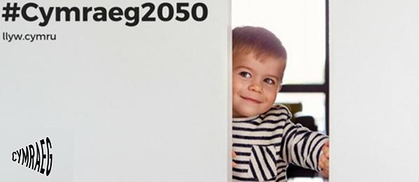 Cymraeg #2050 600260