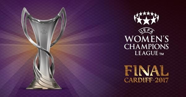 UWCL Cardiff 2017 logo