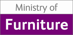 Logo Ministry of Furniture