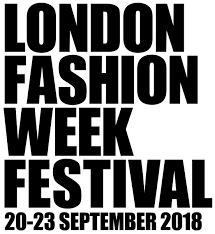 London Fashion Week 2018 logo