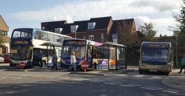 Bus Services image 1