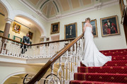 Wedding at Kidderminster Town Hall
