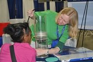 Science and Engineering Festival. Credit: Aaron Ferster, U.S. EPA