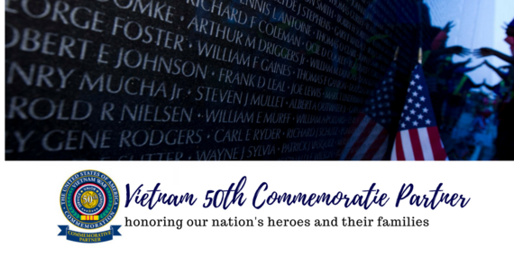 Vietnam Vets Commemoration