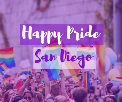 Pride Graphic
