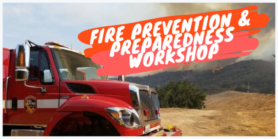 Fire Workshop