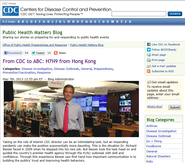 Public Health Matters Blog