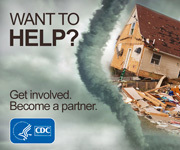 Want to Help? Get involved. Become a partner.