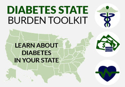 Diabetes State Burden Toolkit Image