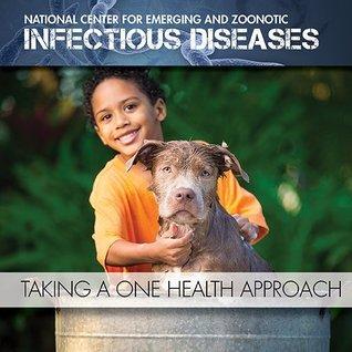 CDC's One Health Work