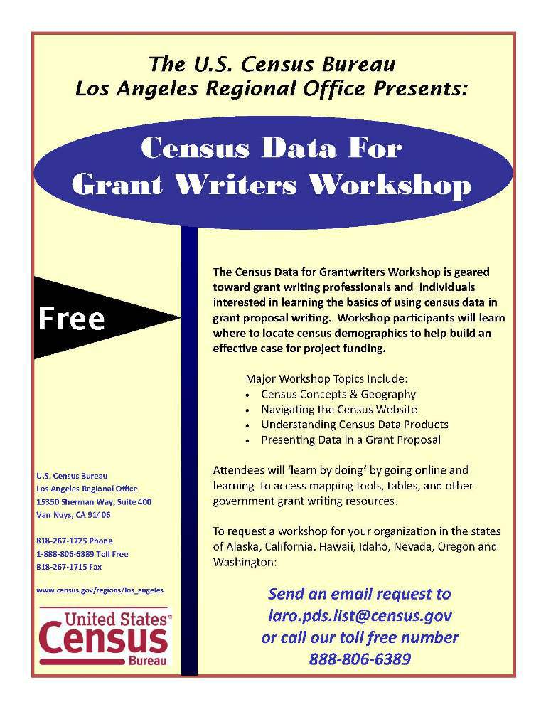 essay writing for grants