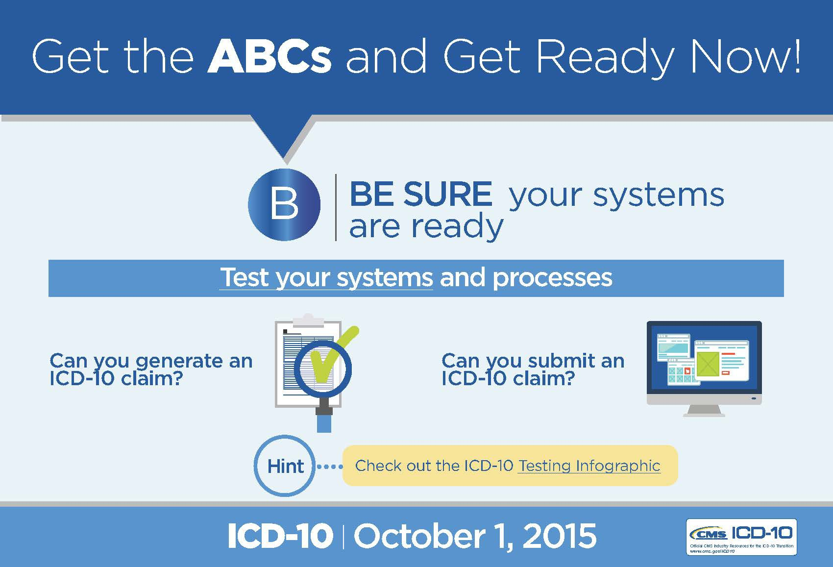 CMS_ICD-10 Infographic
