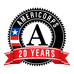 AmeriCorps 20th Anniversary Logo