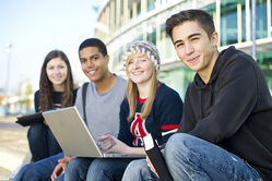 Media-Smart Youth Teen Leaders Program