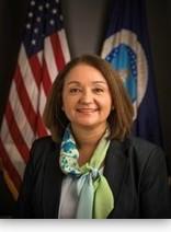 Deputy Administrator Sonia Jimenez
