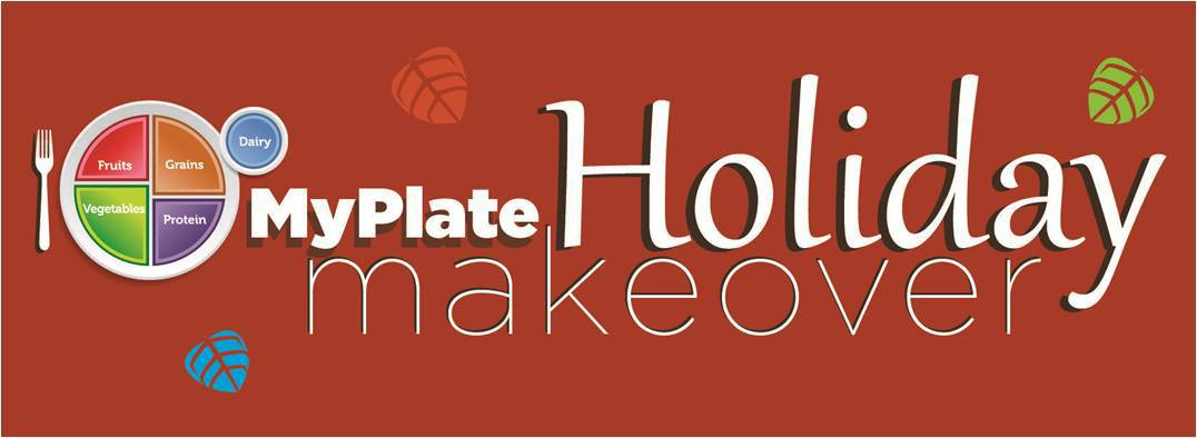 MyPlate Holiday