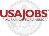 USAJOBS.gov Seal