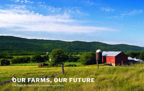Our Farm Our Future conference image
