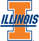 University of Illinois logo graphic