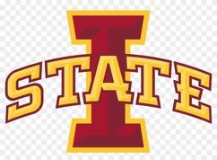 Iowa State University graphic logo
