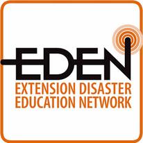 EDEN graphic logo
