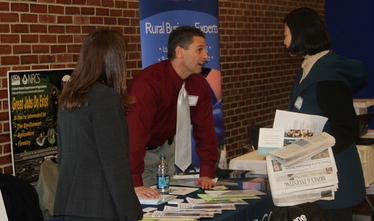 UNH Career Fair