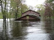 Flood Plain Easement