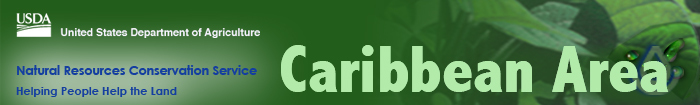 NRCS Caribbean Area
