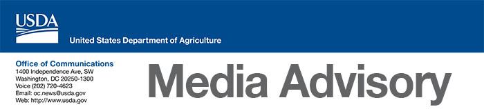 Header Media Advisory