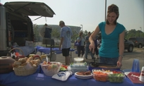 tailgating food safety