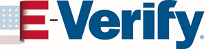 E-Verify ® Logo