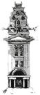 Image of EMI Clock Tower