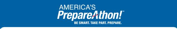 America's PrepareAthon!