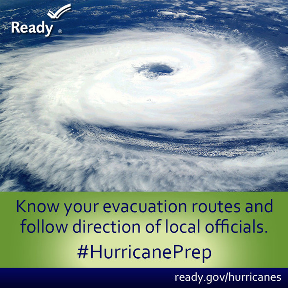National Hurricane Preparedness Week Toolkit