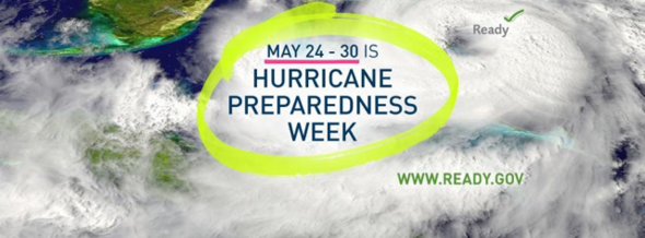 National Hurricane Preparedness Week