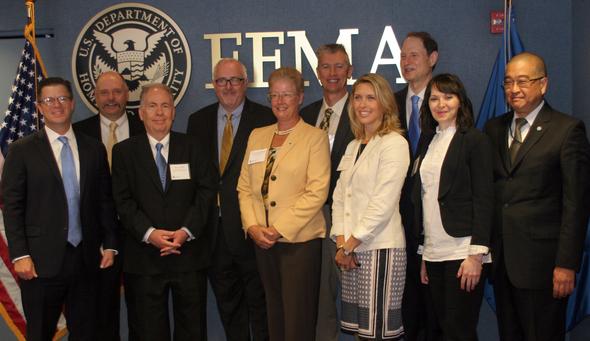 Seven Technology Organizations Sign Memoranda of Understanding with FEMA