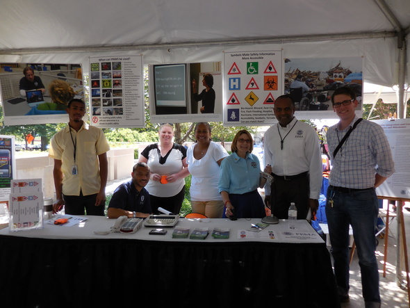 FEMA Promotes Accessible Communications as Part of Americans with Disabilities Act Anniversary Celebrations