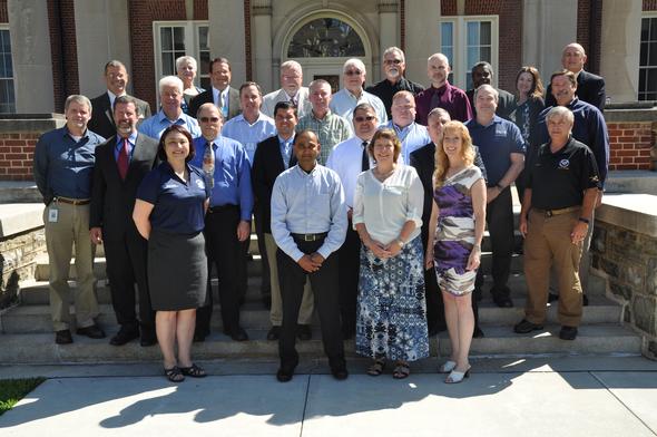 FEMA Congratulates National Emergency Management Advanced Academy Graduates