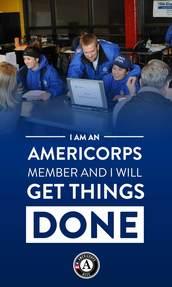 FEMA Corps Poster