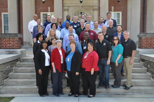 FEMA Congratulates Executive Academy Graduates