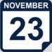November 23 -- Preparing Individuals Disproportionately Impacted by Disasters Webinar